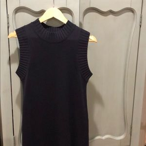 Finders Keepers Navy Dress! Size M